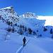 Alle porte della selvaggia Val Saent