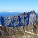l'imponente monte Sagro