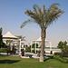 Tag 4 (27.12.) - الخور (Al Khawr):<br /><br />Die neu gebaute Promenade der Stadt im Nordosten Qatars. Der langezogene Park heisst auf Arabisch كورنيش (Kūrnīsh).