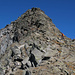 Im Aufstieg zum Furggubäumhorn
