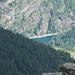 Il bacino di Val Malvaglia