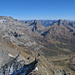 Alpe veglia, links Helsenhorn
