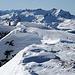 Winteregg - Sicht zur Sulegg, Schwalmere, Lobhörner, Schilthorn etc.