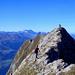 Geschafft! – zum Gipfelsteinmann