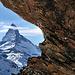 Matterhorn von der Fluhalp
