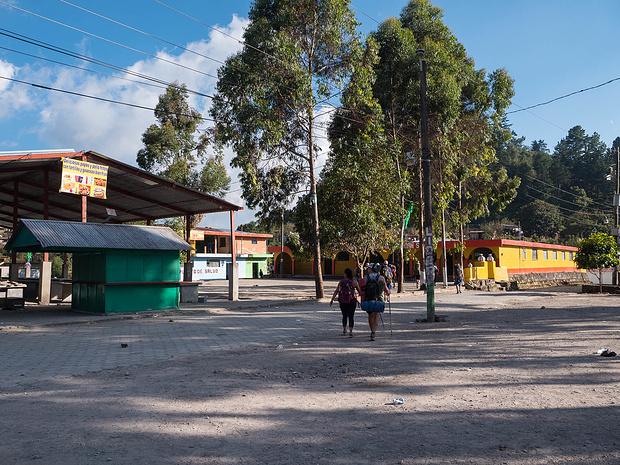 Santa Catarina Ixtahuacan