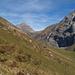 Rückblick zum Surenenpass, Blackenstock, Brunnistock