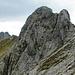 Monte Fooletta versante nord