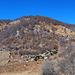 Monti del Laghetto mit dem Motto P. 1386 m