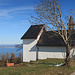 Kapelle auf den Fünfländerblick