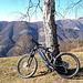 <b>È una bellissima giornata invernale, molto mite, che mi invita ad inforcare la bicicletta e a salire verso il Monte Bisbino.<br />È anche l'occasione per provare la bici dopo un importante upgrade.</b>