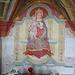 Fresken in der alten Kapelle