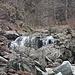 Wasserfall im Ri Grande