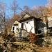 Verschachtelte Häuser zur Ausnützung des Terrains