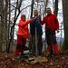 Gipfelbucherrichtung Schauenburgfluh (666m) vom 1.3.2020:<br /><br />Aufs neue Gipfelbuch! Danke Felix und Ursula für eure tatkräftige Unterstützung :-)