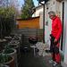 Gipfelbucherrichtung Schauenburgfluh vom 1.3.2020:<br /><br />Der der Gipfelbuchaktion gab es bei mir zu Hause eine anschliessendes Grillfest.