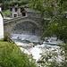 Brücke in Arvigo