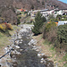 Der Dorfbach von Iragna