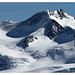 Die Norwand der Wildspitze war irgendwann auch komplett mit Eis bedeckt - es ist mir, als sei es gestern gewesen, vor 28 Jahren. Plötzlich kam neben Eis auch eine Flasche von oben herunter ...