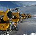 Armee der Schneekanonen