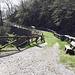 <b>Punt da Canaa.<br />L'ultimo restauro del ponte risale all'ottobre 1994.</b>