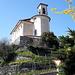 <b>Chiesa di Castel San Pietro dedicata a Sant'Eusebio.</b>
