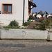 Frenkendorf: Dorfbrunnen vom Jahr 1843.