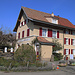 Das Bergrestaurant Schönmatt (591,4m) ist wegen der Coronaviruskrise leider geschlossen.