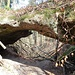 Die Naturbrücke Hohler Stein
