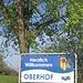 Nach 31 km wieder in Oberhof