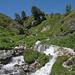 """Schönes Bachtobel oberhalb der Alp """"Le Chiesso"""""""