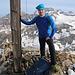 Hahnen (2606,5m) - Gratlation nochmals zum Gipfelerfolg!