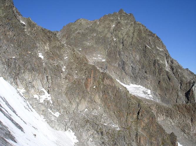 Kuchenspitze