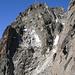 ein wahrlich wilder Berg, diese Küchlspitze