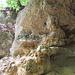 geologischer Lehrpfad, Nagelfluh und Molasse