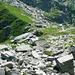 Val d'Osura - Corte dei Barbüi 2069m