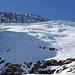 Grandioser Blick zum Steingletscher sowie Gwächtenhorn - mit besten Erinnerungen.