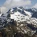 Die Fünffingerstöcke wären mit Skiern diese Woche auch noch knapp möglich gewesen.