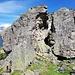 Viel Betrieb am Klettergarten Widerstein ob Mettmen