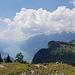 Walensee ab Alp Castilun