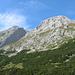 Östliche Karwendelspitze und Grabenkarspitze