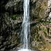 Cascade cachée du Widenbach