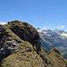 der Wannenchopf Gipfel
