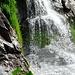 Todtnauer Wasserfall - Detail