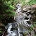 Todtnauer Wasserfall weiter oben