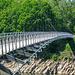 Victor-Neels Brücke über den Urftsee