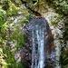 ein weiterer Wasserfall