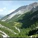 Das Val d'Uina.