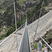 Hängebrücke Europaweg