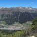 Airolo und die Gotthardalpen